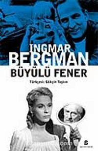 Büyülü Fener - Ingmar Bergman pdf epub