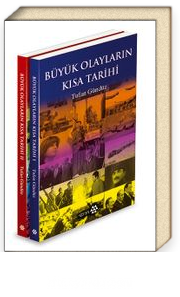 Büyük Olayların Kısa Tarihi (2 Kitap)