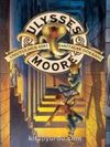 Unutulmuş Eski Haritalar Dükkanı / Ulysses Moore 2 (Karton Kapak)
