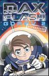 Max Flash - Görev 2 Süpersonik