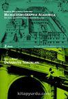 Microcosmographia Academica Bir Genç Üniversite Politikacısına Kılavuz / Üniversite Sorunları