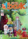 Siyer Çocuk Dergisi Sayı:2 Nisan-Mayıs-Haziran 2017