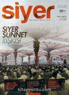 Siyer 3 Aylık İlim Tarih ve Kültür Dergisi Sayı:2 Nisan-Haziran 2017