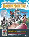 Martin Mystere Özel Sayı 3 / Genç Martin'in Gizemleri - Venüs'ün İşareti