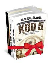 Haluk Özdil Seti (3 Kitap)