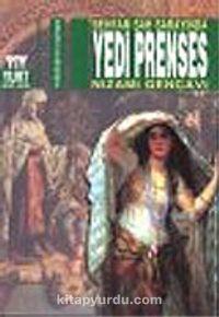 Yedi Prenses : Behram Şah Sarayında - Nizami Gencevi pdf epub