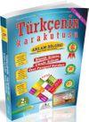 2017 Türkçenin Karakutusu Anlam Bilgisi 2. Cilt