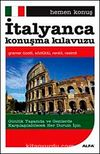Hemen Konuş İtalyanca Konuşma Kılavuzu