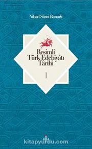 Resimli Türk Edebiyatı Tarihi Cilt (1-2 Cilt Takım)