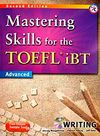 Mastering Skills for the TOEFL iBT Writing Book + MP3 CD (2nd Edition)