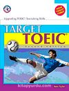 Target TOEIC + 6 CDs