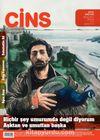 Cins Aylık Kültür Dergisi Sayı:20 Mayıs 2017