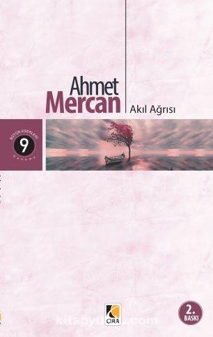 Akıl Ağrısı - Ahmet Mercan pdf epub