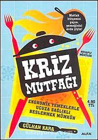 Kriz Mutfağı - Gülhan Kara pdf epub