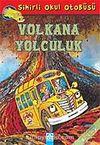Sihirli Okul Otobüsü- Volkana Yolculuk
