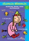 Eğlenelim Öğrenelim (8-9 Yaş) & Hesaplama, Okuma, Yazma Alıştırmaları