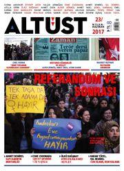 Altüst Dergisi Sayı 23