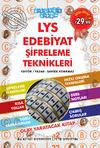 LYS Edebiyat Şifreleme Teknikleri