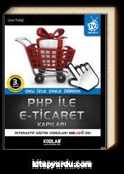 PHP ile E-Ticaret Kapıları & Oku, İzle, Dinle, Öğren