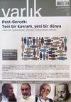 Varlık Aylık Edebiyat ve Kültür Dergisi Mayıs 2017