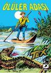 Tex Klasik 32 / Ölüler Adası-Demir Maske