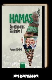 Hamas - Anlatılmamış Bölümler 1