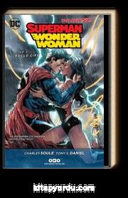 Superman / Wonder Woman-Cilt 1 Güçlü Çift