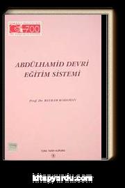 Abdülhamid Devri Eğitim Sistemi