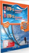 LYS 1 LYS 2 Matematik Fizik Kimya Biyoloji 5+5 Denemesi Tamamı Çözümlü