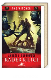 Kader Kılıcı / The Witcher Serisi 2