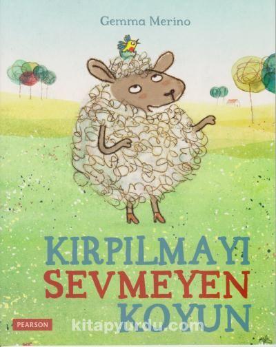 Kırpılmayı Sevmeyen Koyun PDF Kitap İndir