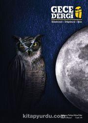 Gece Dergi Sayı:2
