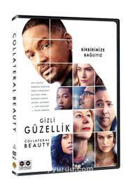 Collateral Beauty - Gizli Güzellik (Dvd)