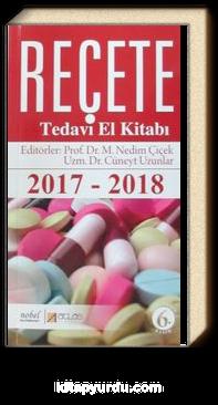 Reçete & Tedavi El Kitabı (2017-2018)
