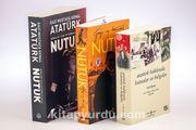 Kendi Ağzından Atatürk Seti (3 Kitap)