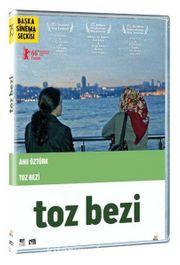 Toz Bezi (Dvd)