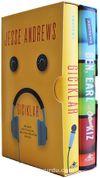 Ben Earl ve Ölen Kız + Gıcıklar Kutulu Özel Set (2 Kitap) (Ciltli)