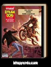 Dylan Dog Maxi Albüm 9