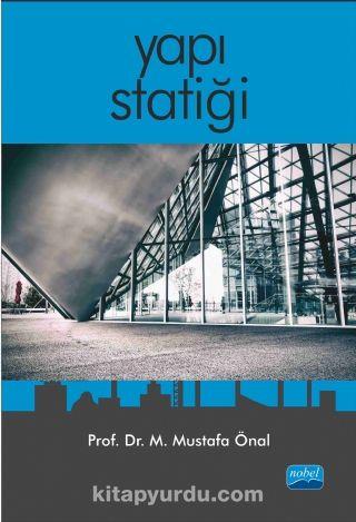 Yapı Statiği - M. Mustafa Önal pdf epub