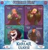 Disney Karlar Ülkesi Öykülerle Öğren