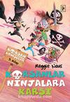 Korsanlar Ninjalara Karşı / Korsan Komşular 3