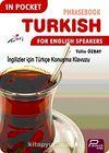 Cepte İngilizler İçin Türkçe Konuşma Kılavuzu