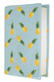 Kitap Kılıfı - Ananas (M - 31x21cm)
