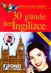 30 Günde İleri İngilizce (Kitap+2 CD)