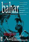 Berfin Bahar Aylık Kültür Sanat ve Edebiyat Dergisi Mayıs 2017 Sayı: 231