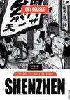 Shenzhen & Çin'den Bir Gezi Hikayesi
