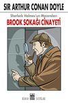 Sherlock Holmes'un Maceraları: Brook Sokağı Cinayeti