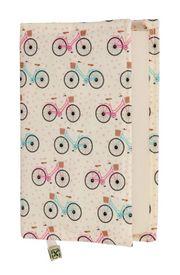 Kitap Kılıfı - Bisiklet (M - 31x21cm)