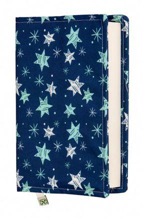 Kitap Kılıfı - Yıldız (M - 31x21cm)