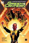 Green Lantern Cilt 6 / Sinestro Birliği Savaşı Birinci Kısım